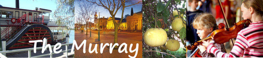 The Murray Victoria Australia Accommodation and Information