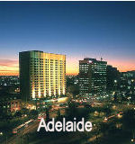 Adelaide South Australia Accommodation