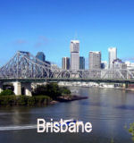 Brisbane Queensland Australia Accommodation