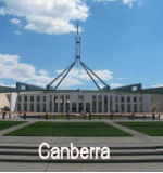 Canberra Australia Capital Territory Accommodation