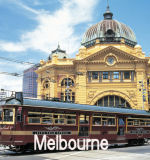 Melbourne Victoria Australia Accommodation