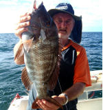 Fishing Report East Gippsland Victoria