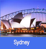 Sydney New South Wales Accommodation